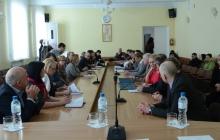 Arengukoostöö projekt 2017/2018, visiit Moldovasse