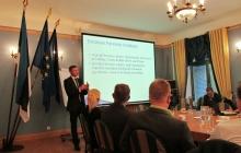 Põhjamaade Juristide kohtumine Tallinnas